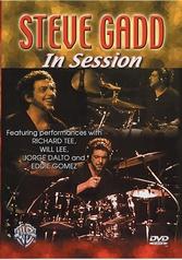 Steve Gadd: In Session