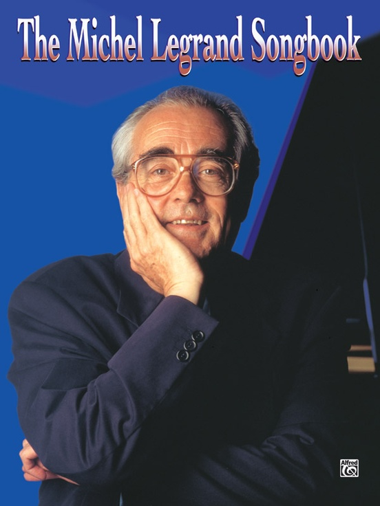 The Michel Legrand Songbook