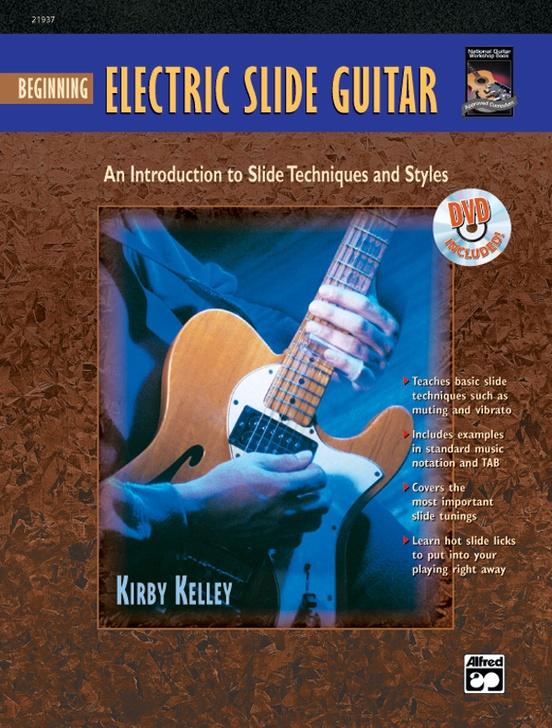 Beginning Electric Slide Guitar