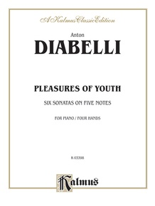 Pleasures of Youth