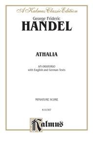 Athaliah (1733)