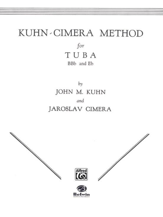 Kuhn-Cimera Method for Tuba, Book I