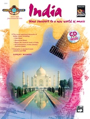 Guitar Atlas: India