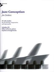 Jazz Conception: Piano