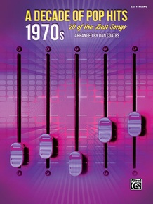 A Decade of Pop Hits: 1970s