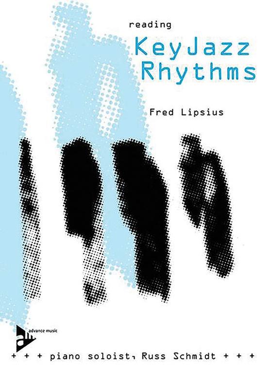 Reading Key Jazz Rhythms: Piano