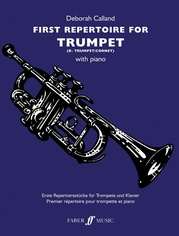 First Repertoire for Trumpet
