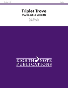 Triplet Trove (stand alone version)