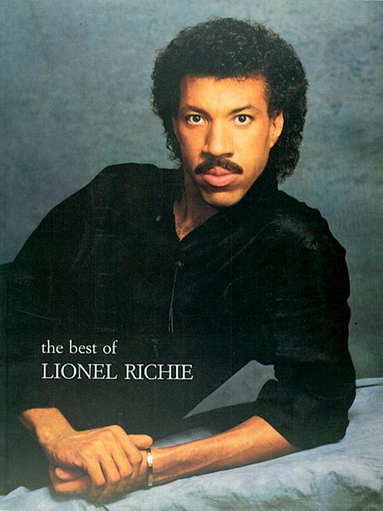 The Best of Lionel Richie