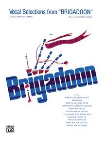 Brigadoon: Vocal Selections