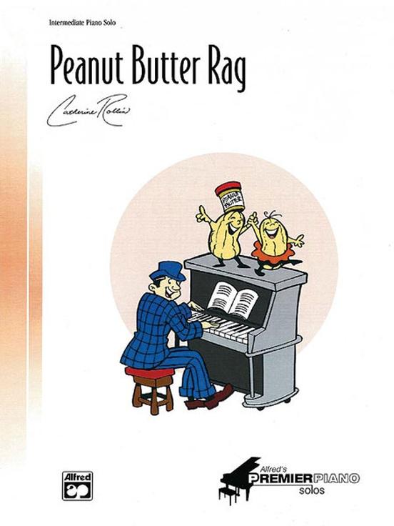 Peanut Butter Rag