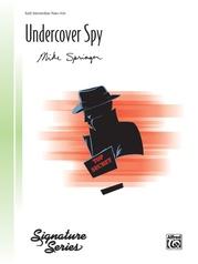 Undercover Spy