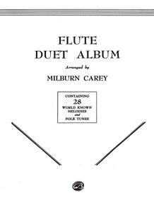Flute Duet Album