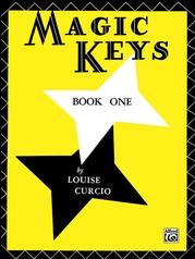 Magic Keys, Book 1