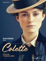 Souvenir (from Colette)