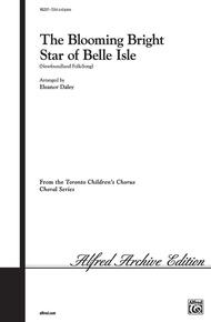 Blooming Bright Star of Belle Isle
