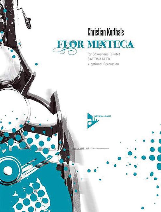 Flor Mixteca