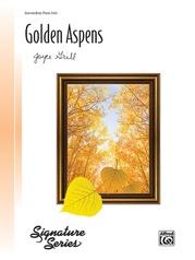 Golden Aspens