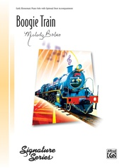 Boogie Train