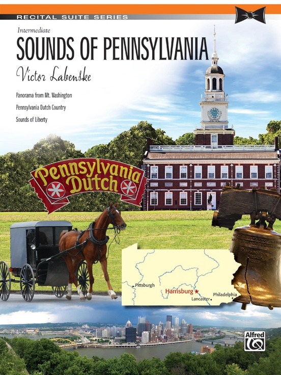 Sounds of Pennsylvania