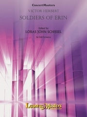 Soliders of Erin