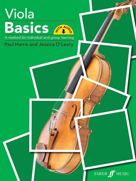 Viola Basics