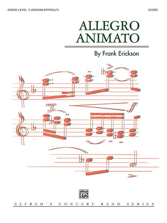 Allegro Animato