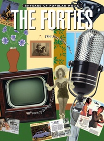 80 Years of Popular Music: The Forties