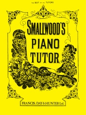 Smallwood's Piano Tutor