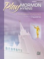 Play Mormon Hymns, Book 2