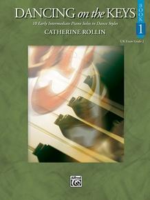 Dancing on the Keys, Book 1