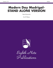 Modern Day Madrigal (stand alone version)