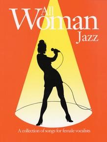 All Woman: Jazz
