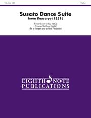 Susato Dance Suite from Danserye
