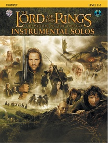 <I>The Lord of the Rings</I> Instrumental Solos