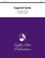 Capriol Suite