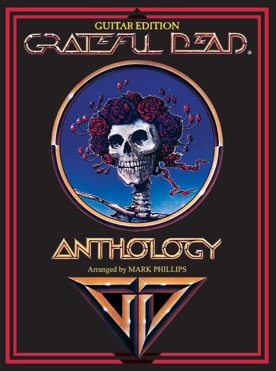 Grateful Dead: Anthology