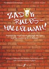 Zadok Rules---Hallelujah!