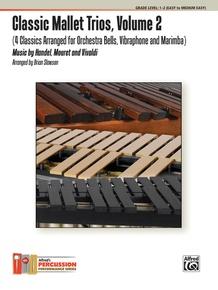 Classic Mallet Trios, Volume 2
