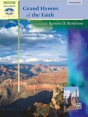Grand Hymns of the Faith