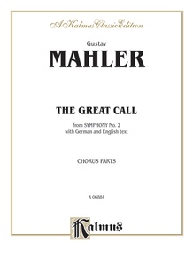 The Great Call (from <i>Symphony No. 2</i>)