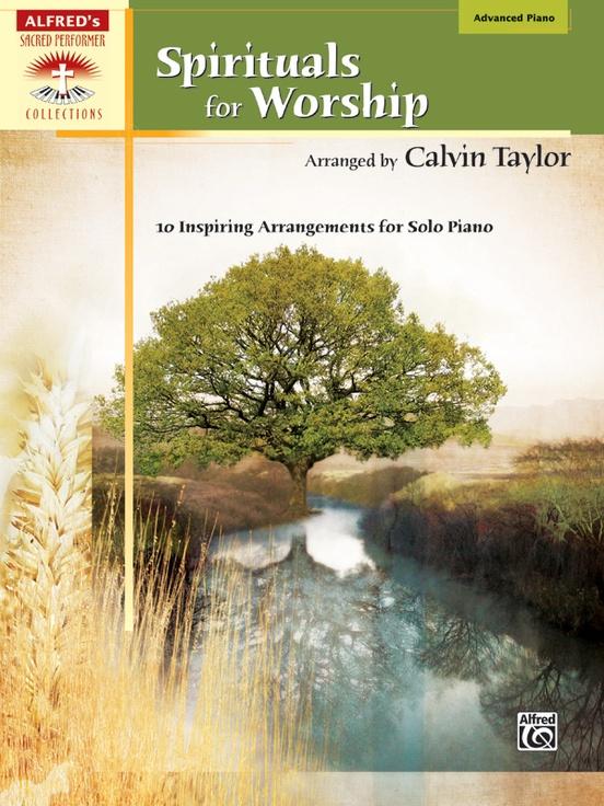 Spirituals for Worship