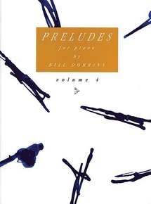 Preludes for Piano, Volume 4
