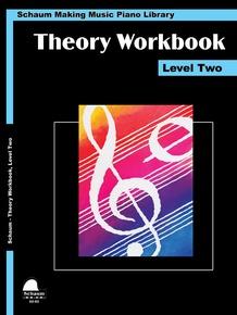 Theory Workbook, Level 2