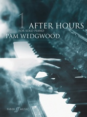 After Hours for Solo Piano, Book 1