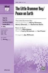 The Little Drummer Boy / Peace on Earth