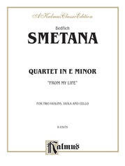 "Quartet ""From My Life"""