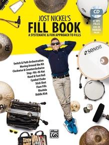 Jost Nickel's Fill Book