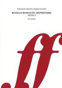 Russian Romantic Repertoire, Level 2 (Revised)