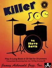 Killer Joe: Drum Styles and Analysis